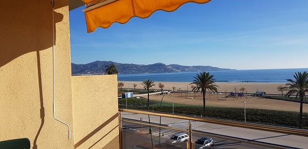 ampuriabrava appartement f5