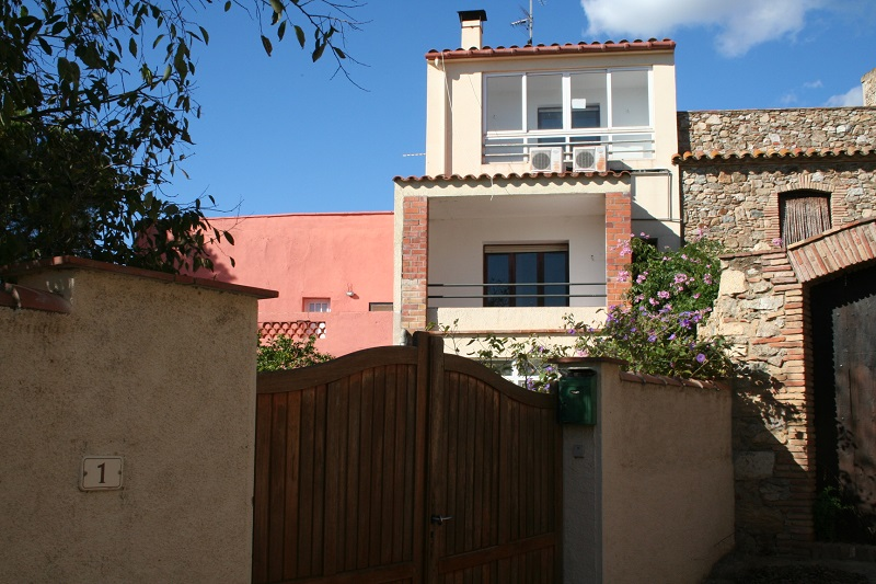 123 immobilier fiches - Decor jardin maison pau ...